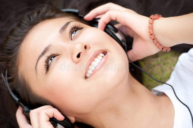 Download Musical mood stock photo. Image of music, alone, listening - 29906268