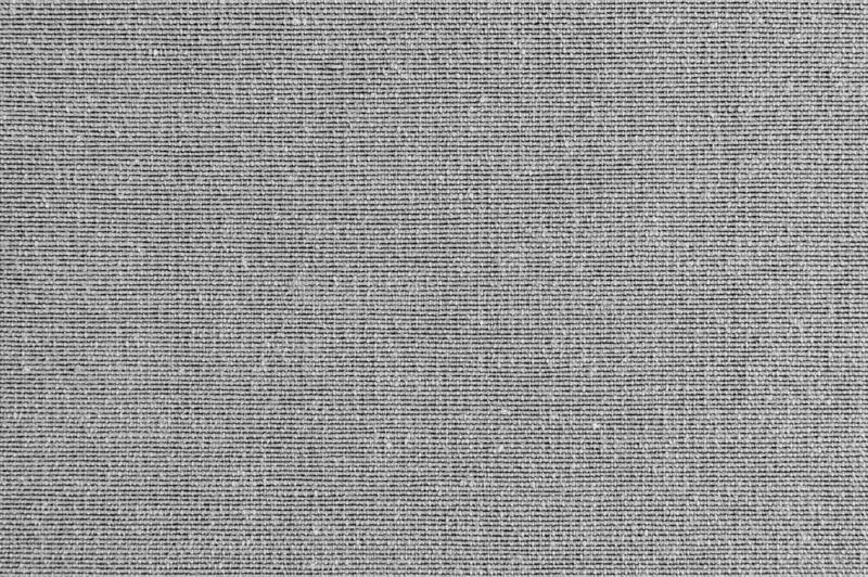 Closeup grey color fabric sample texture.Light Grey strip line fabric pattern design or upholstery abstract background.  stock photos