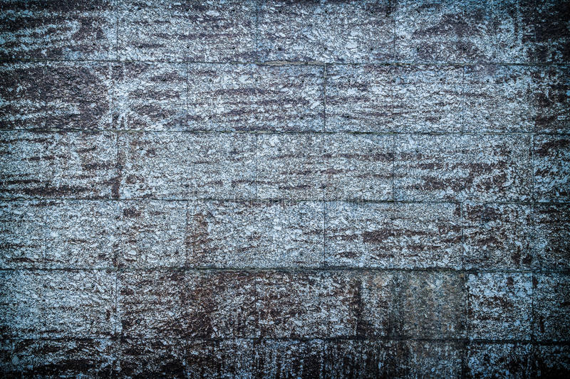 Closeup of grungy wall concrete royalty free stock images