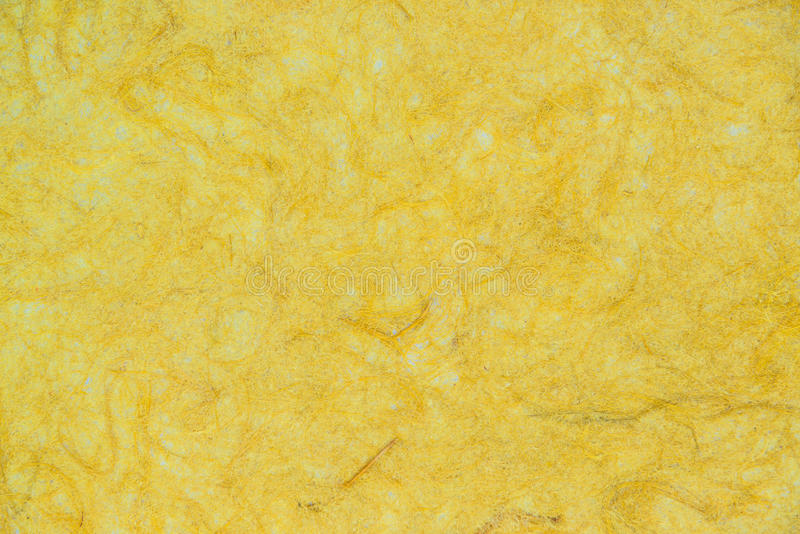 Closeup of handmade paper texture royalty free stock photography