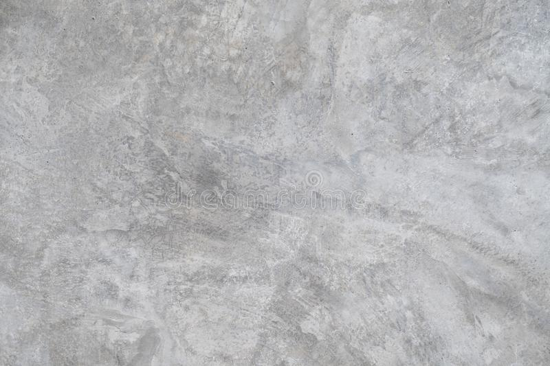 Closeup image of polished concrete wall texture. And detail background royalty free stock images