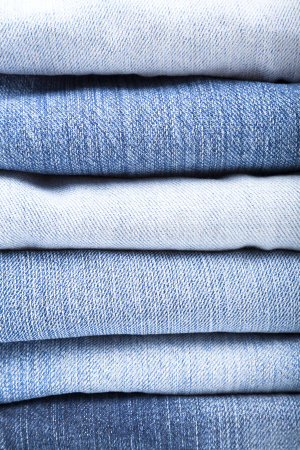 Download Closeup of jeans stock image. Image of fabric, style - 26541293