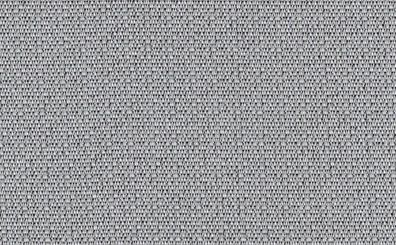 Closeup light grey,white with black color fabric sample texture backdrop.Light grey fabric strip line pattern design,upholstery fo. R decoration interior design stock photography