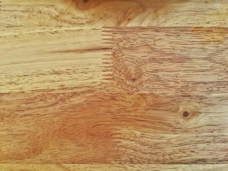 Wood grain texture. Closeup of a natural wood grain texture background stock images