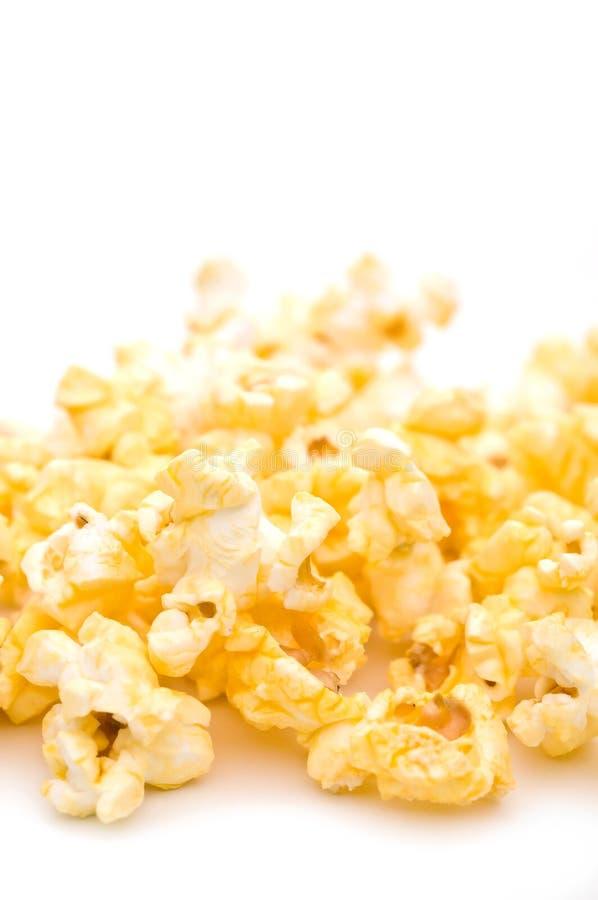 Free Closeup Of Popcorn Stock Photography - 7413712