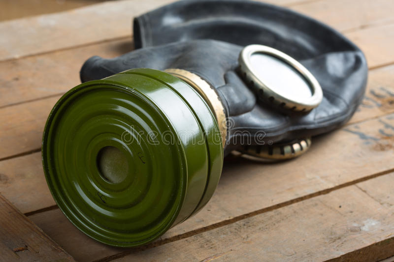 Download Old Gas Mask Stock Images - Image: 30226224