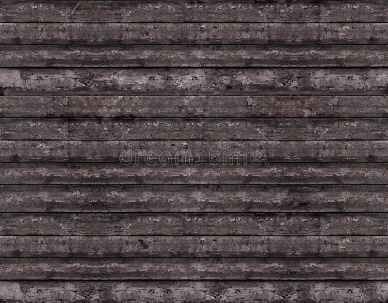 Closeup on old grey texture wood. Closeup on old grey burned texture wood royalty free stock photography