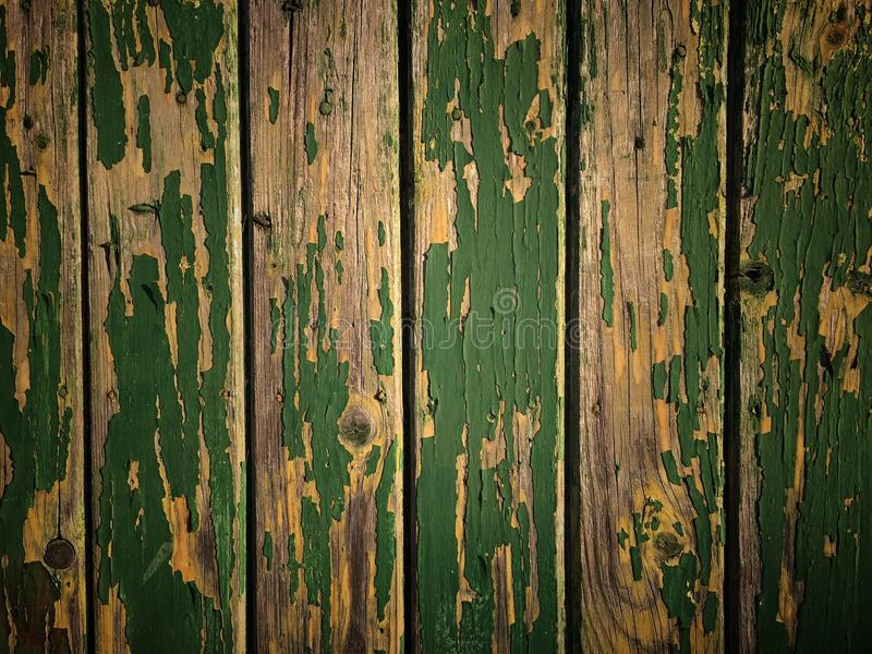Closeup of old wood planks texture. Background, vintage background. Wood material background for Vintage wallpaper royalty free stock images