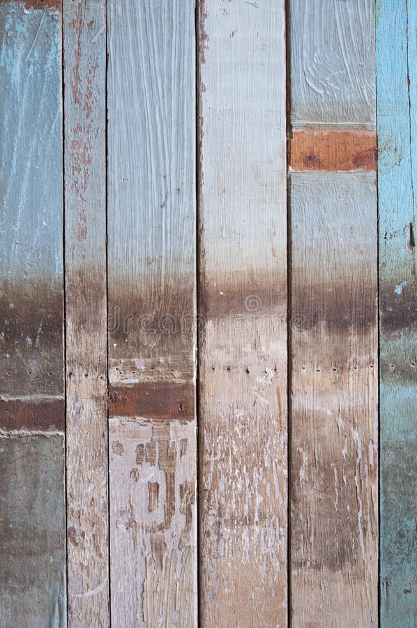 Closeup of old wood texture royalty free stock images