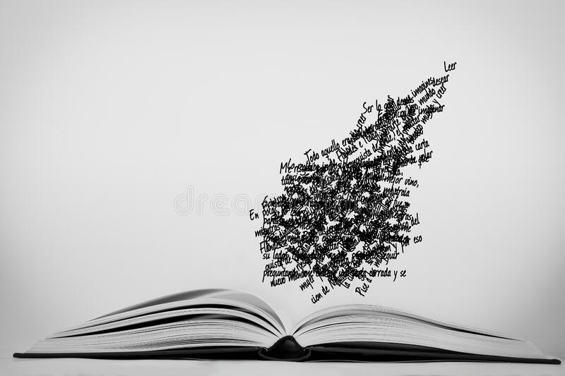 132 Book Flying Words Photos - Free & Royalty-Free Stock Photos from  Dreamstime