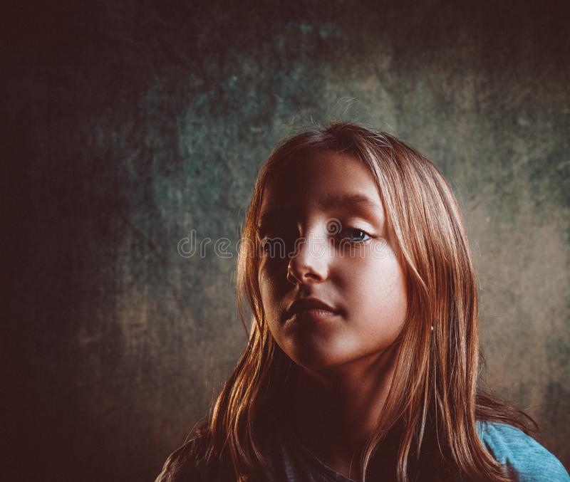 Free Public Domain CC0 Image: Closeup Photography Of Girl