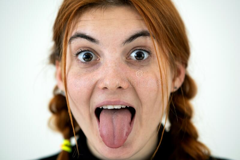Tongue teen
