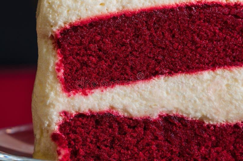 red velvet cake texture. Download Closeup Red Velvet Cake . Stock Photo. Image Of Detail - 66580340 Texture E