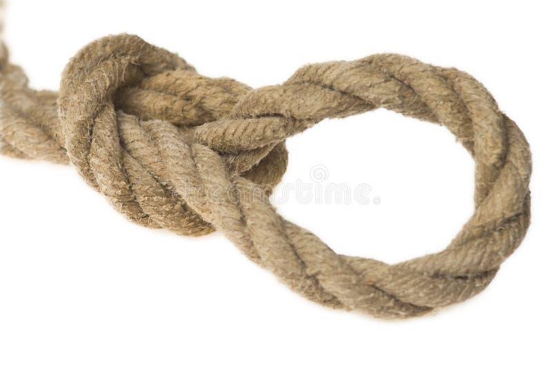 Closeup of rope stock photos