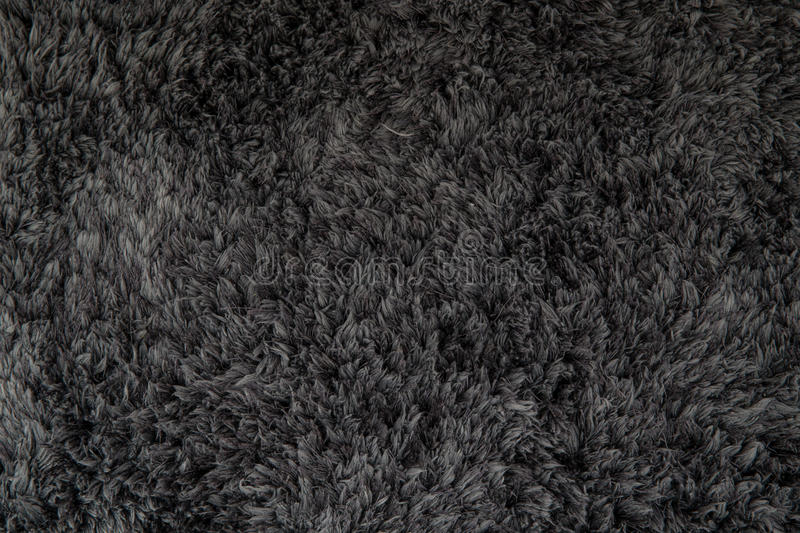 Closeup rug surface stock image