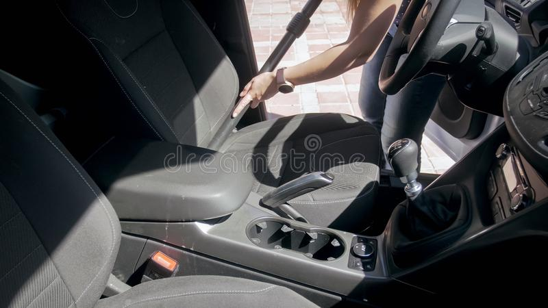 186 Messy Car Interior Photos Free Royalty Free Stock Photos From Dreamstime