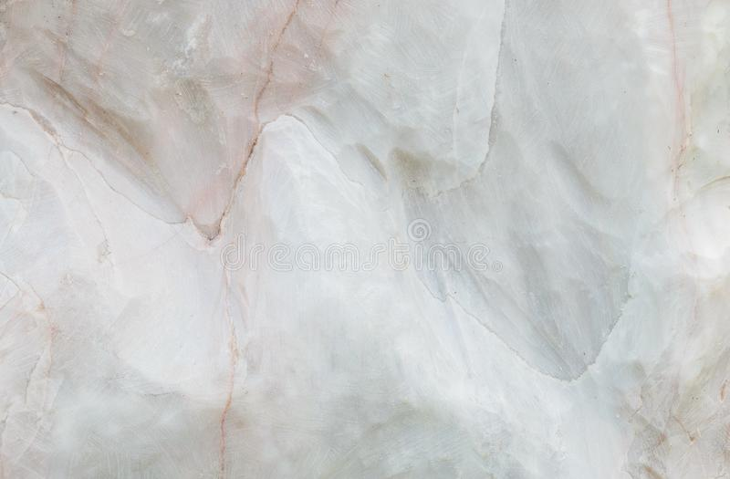 Closeup surface abstract marble pattern at the marble stone for decorate in the garden texture background royalty free stock images