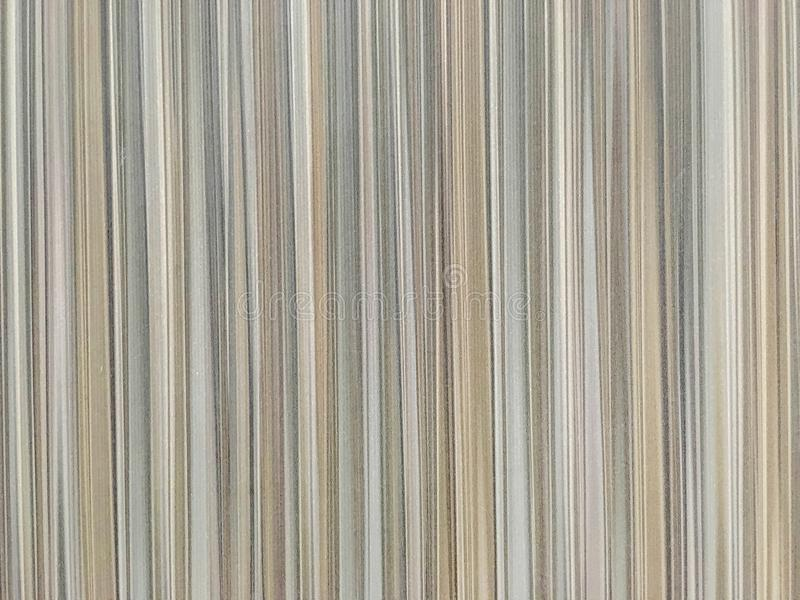 Closeup surface abstract brown wallpaper in room textured background stock image