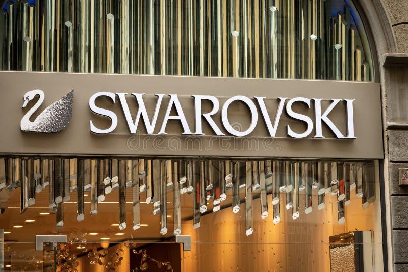 190 Swarovski Shop Logo Photos - Free & Royalty-Free Stock Photos ...