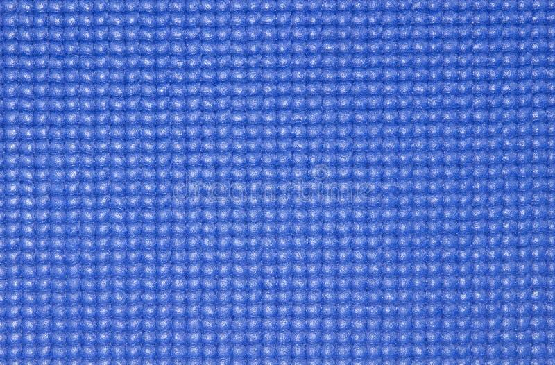 Download Closeup Texture Of Yoga Mat Stock Image