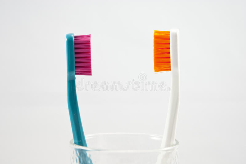 Download Closeup Toothbrush stock image. Image of breath, peppermint - 41241275