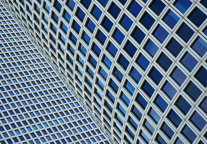 Download Closeup on two skyscrapers stock image. Image of cell, wallpaper - 497509
