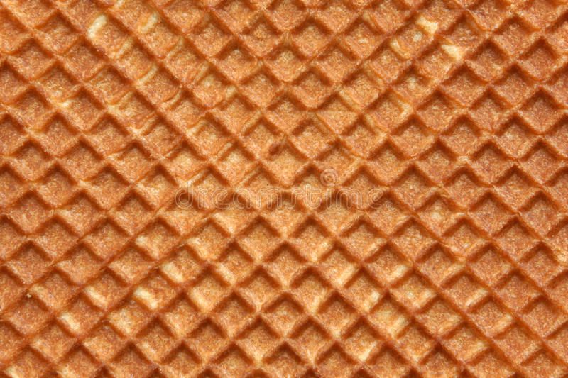 Download Closeup of wafer stock image. Image of flavor, color - 17345831