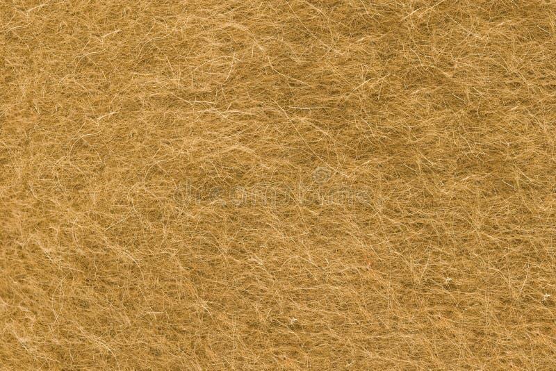 Download Closeup Of Warm Felt Surface Stock Image - Image: 12141983
