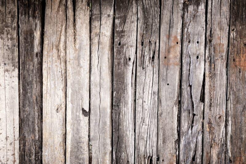 Closeupen av gammala wood plankor texture bakgrund arkivfoton