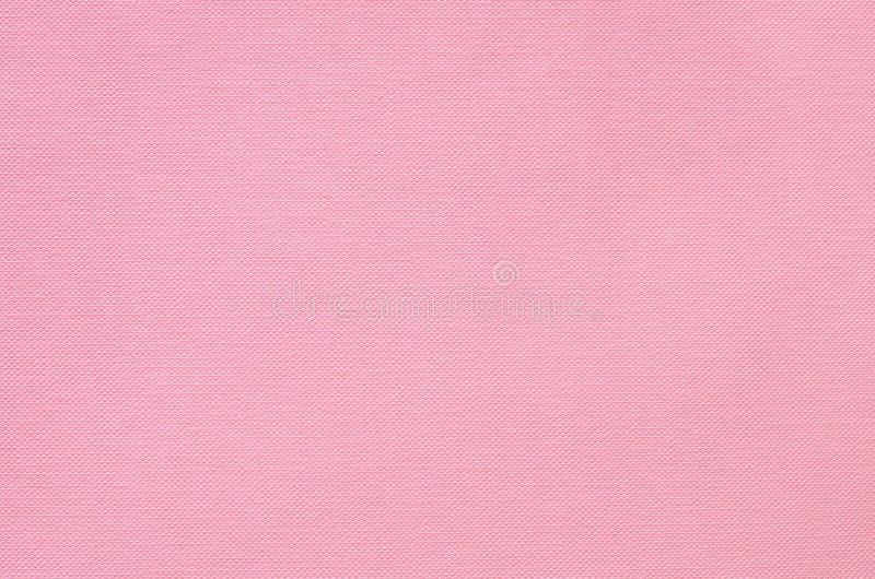 Closup del rosa grabó en relieve la textura de papel fotografía de archivo libre de regalías