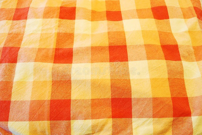 Download Orange stock image. Image of shades, square, cloth, vivid - 10673609