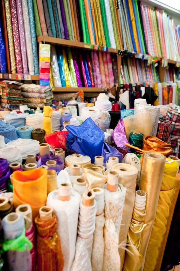 Cloth Background stock photos