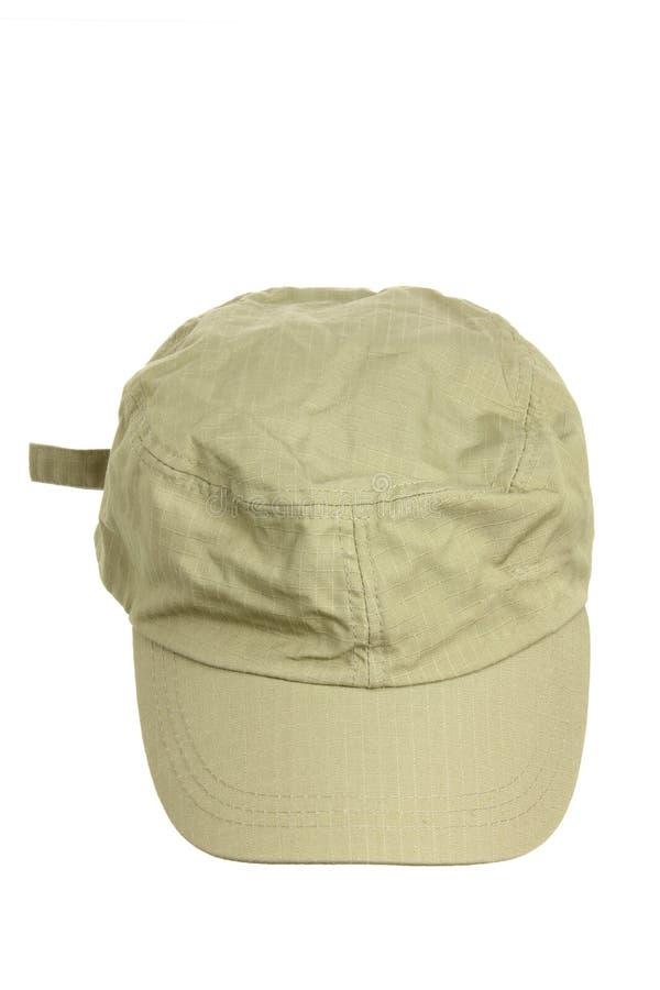 Cloth Cap Stock Photo