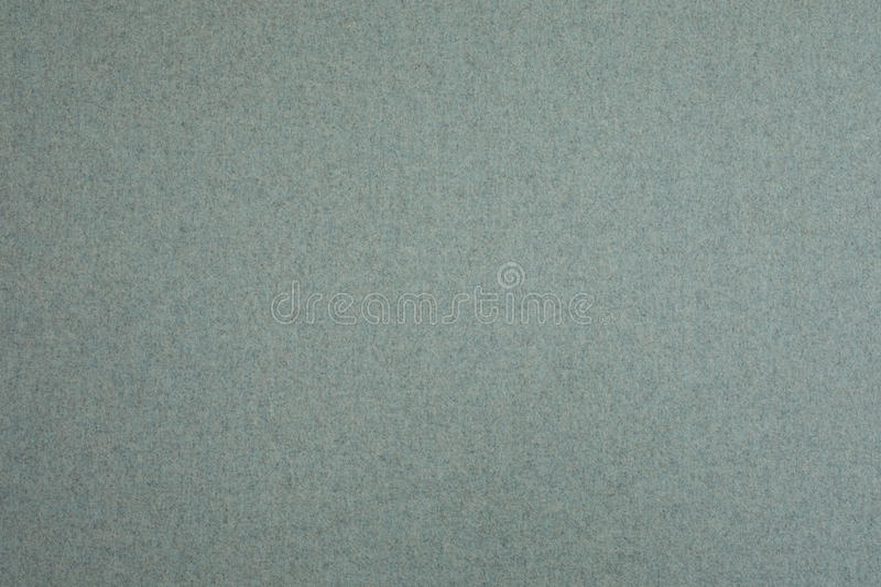 Cloth of felt in grey and blue as isolation royalty free stock images