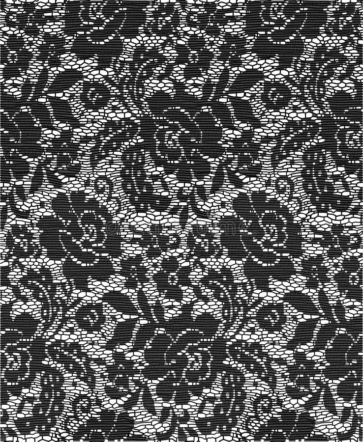 Download Cloth Lace stock illustration. Image of handmade, embroidery - 23684429