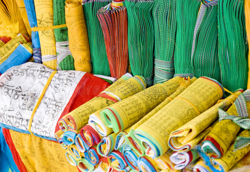 Download Cloth   with  Scripture stock photo. Image of market - 16363884