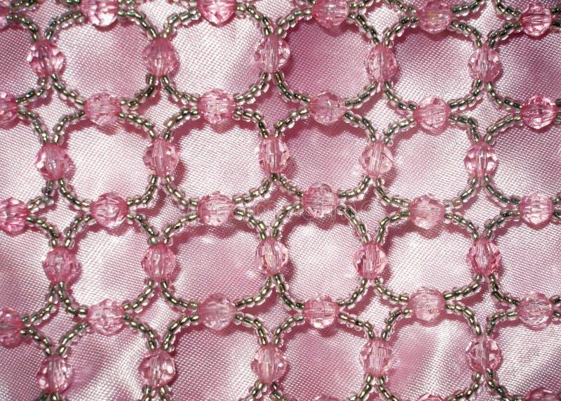 cloth textures 库存照片