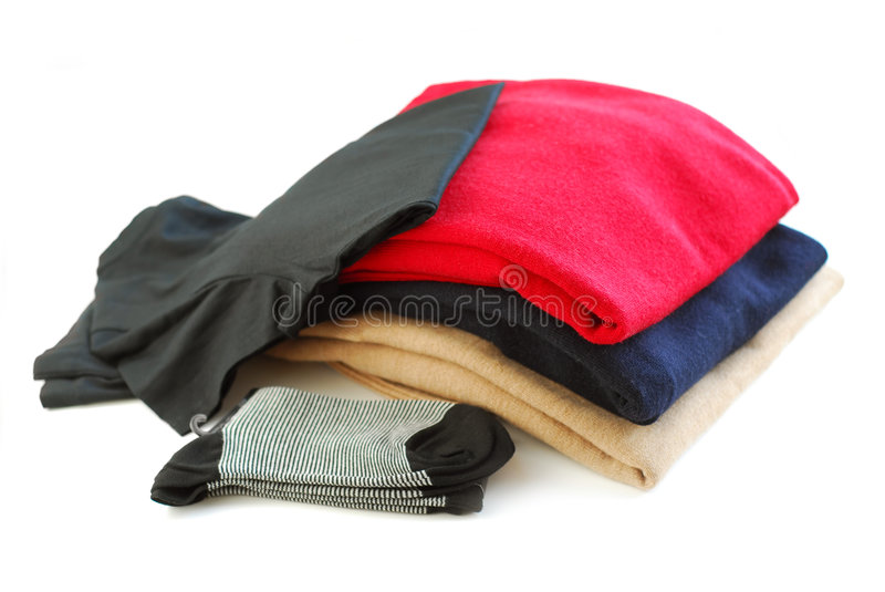 Download Clothes stock image. Image of designer, knits, colorful - 1883973
