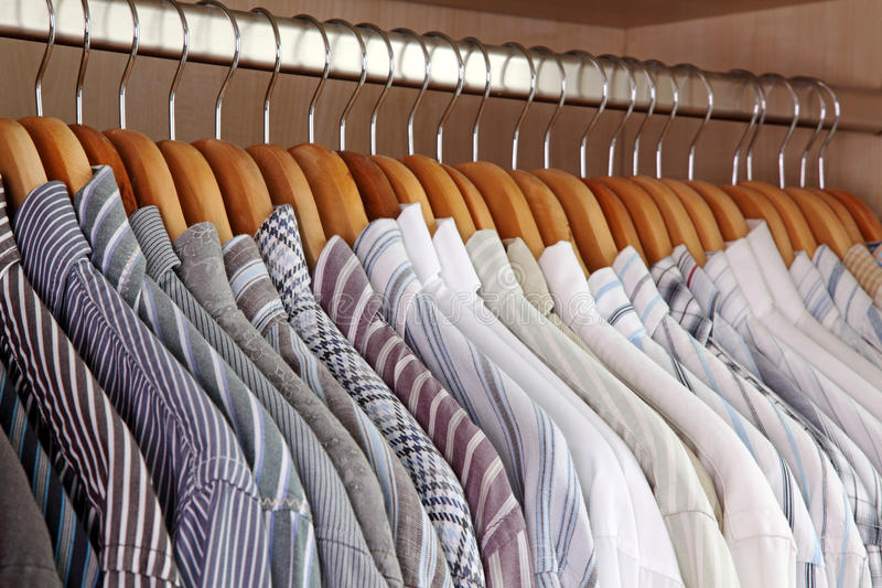 Download Clothes Hanger Stock Photos - Image: 15323013