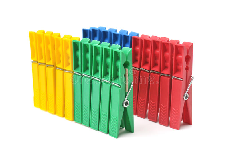 Download Clothes Peg Stock Images - Image: 13439814