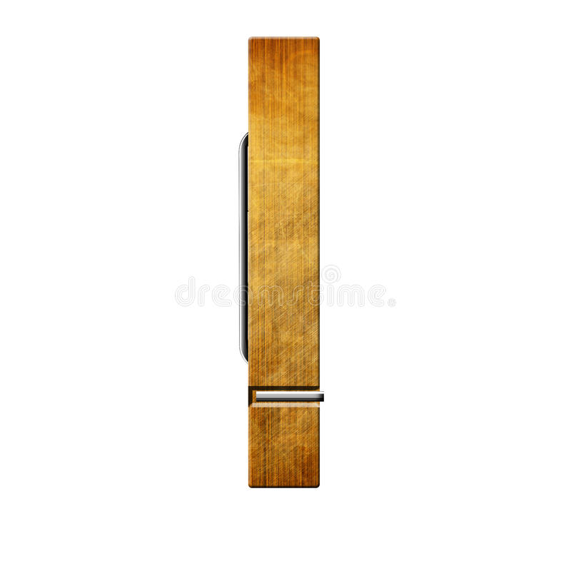 Free Clothes Peg Stock Images - 9408874
