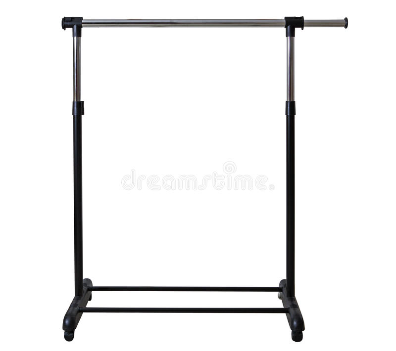 Download Clothes Rails stock photo. Image of garment, clothing - 36353156
