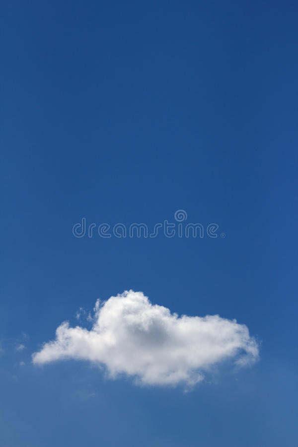 Free Cloud Royalty Free Stock Image - 15538356