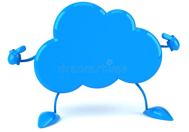 Download Cloud Royalty Free Stock Photography - Image: 22761867