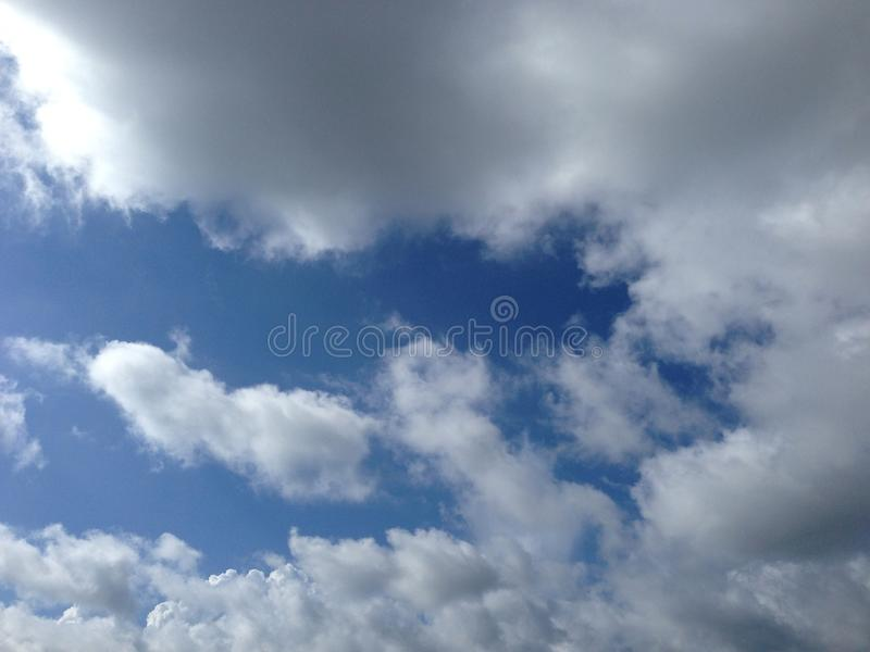 Download Cloud stock photo. Image of blue, cloud, background, texture - 43552330