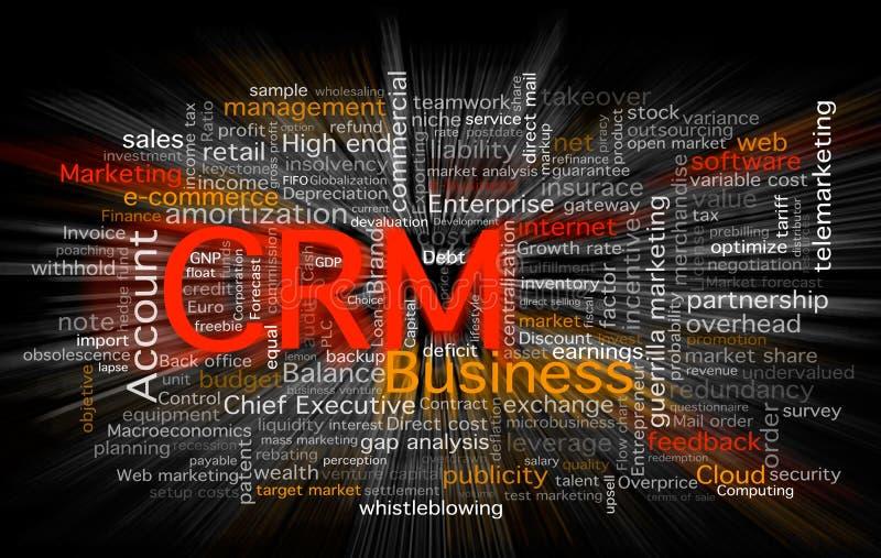 Download Cloud of business words stock illustration. Illustration of diagram - 21007892