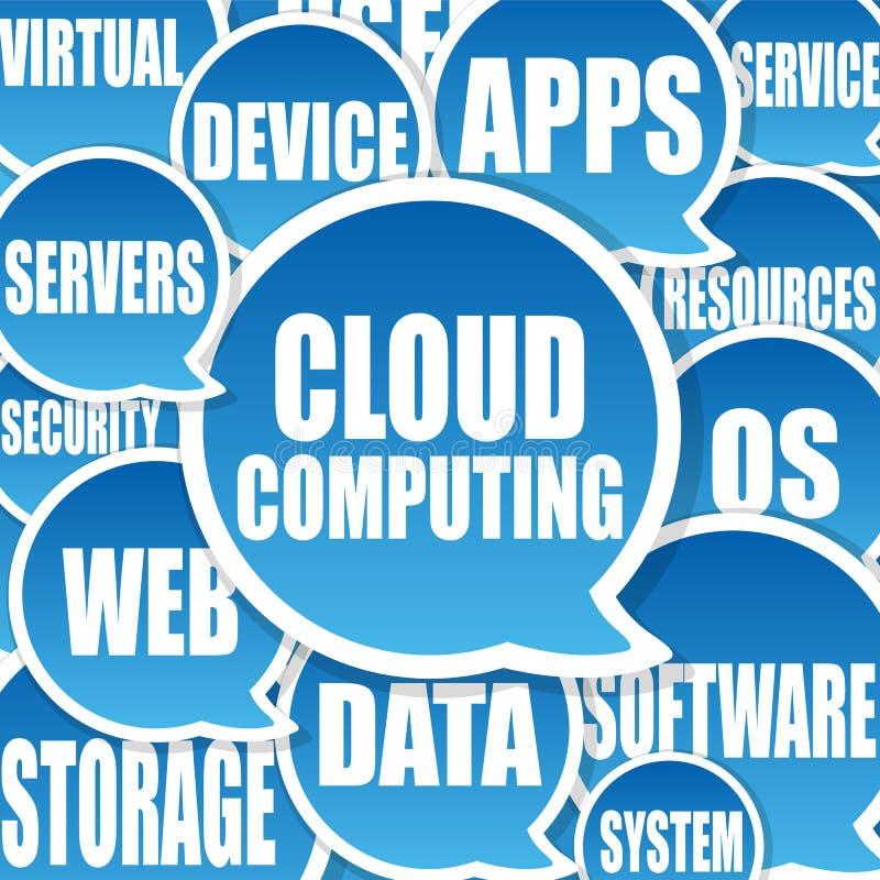 Download Cloud Computing Background Stock Photos - Image: 15284473