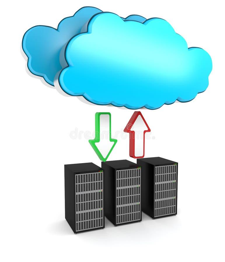 Download Cloud Computing Stock Images - Image: 34419434