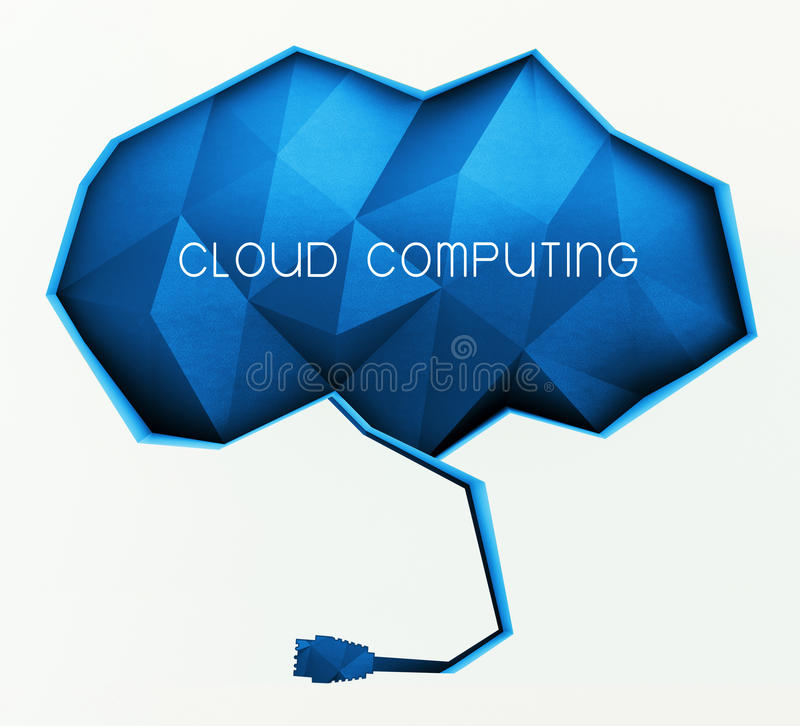 Download Cloud Computing Royalty Free Stock Images - Image: 34037309