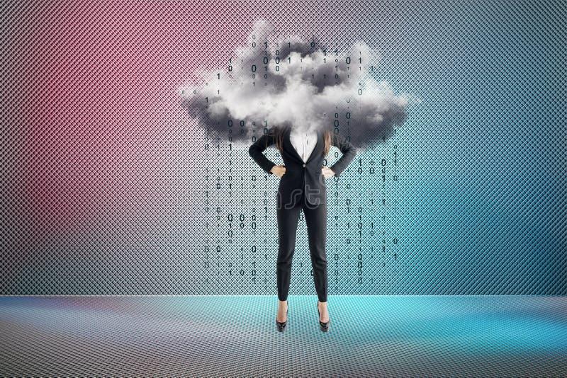 cloud meddelande resurser f?r begreppet f?r datoren ber?knande lokaliserade b?rbar dator arkivfoton